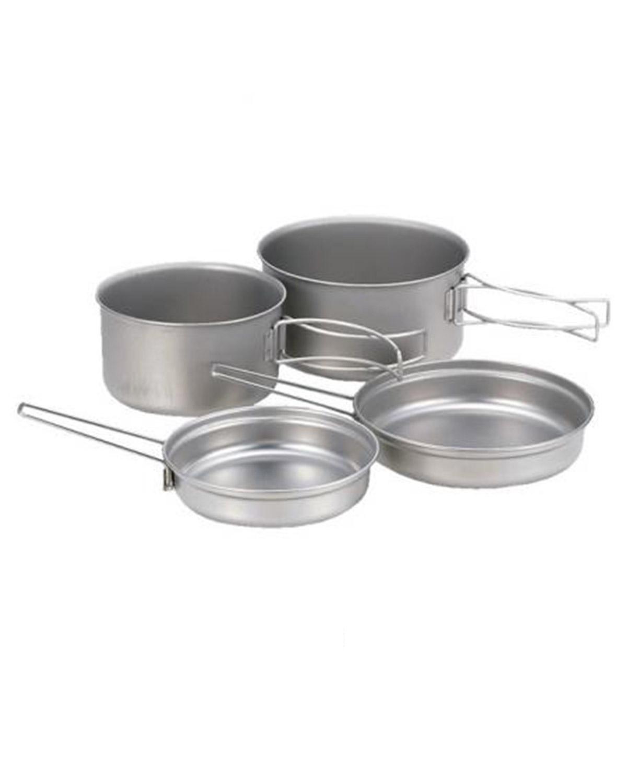 Multi Compact Cookset Titanium