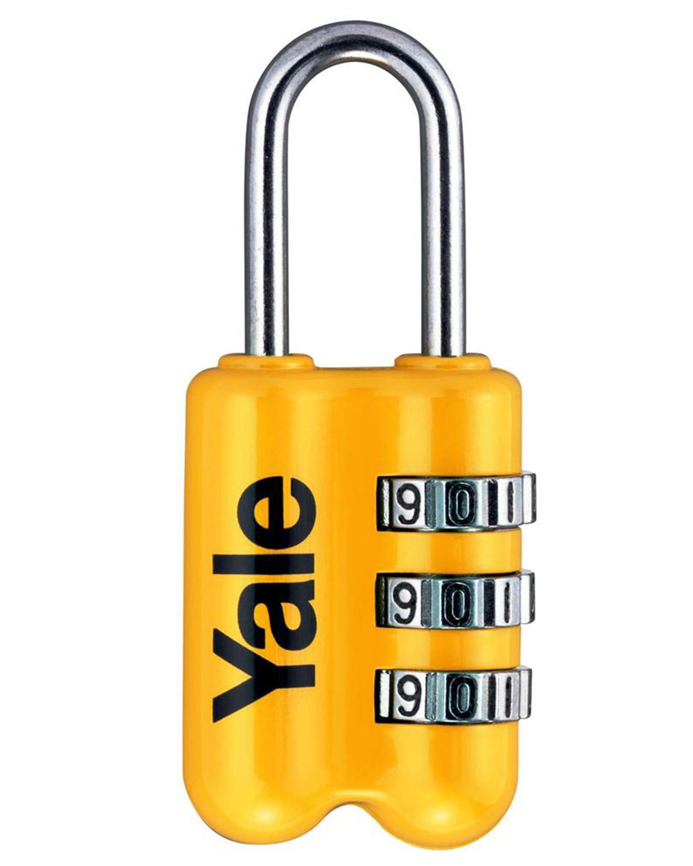 Multi Code Lock Round