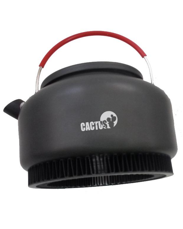 קומקום לתה או קפה CACTUS CW-2