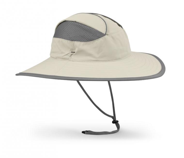 כובע רחב שוליים COMPASS HAT